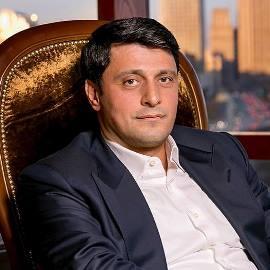 Захарьяев Герман Рашбилович